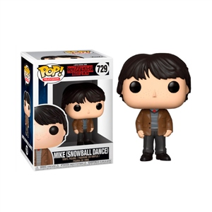 Figura POP Stranger Things Mike at Dance