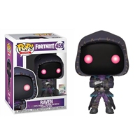 Figura POP Fortnite Raven Series 2