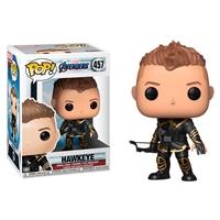 Figura POP Marvel Avengers Endgame Hawkeye