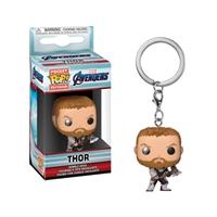 Llavero Pocket POP Marvel Avengers Endgame Thor