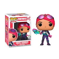 Funko POP Fortnite Brite Bomber
