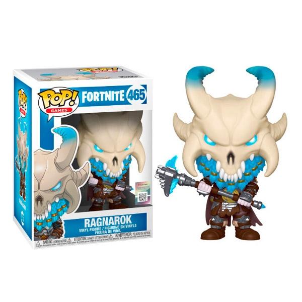 Figura POP Fortnite Ragnarok Series 2