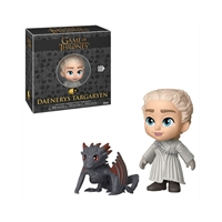 Figura 5 Star Juego de Tronos Daenerys Targaryen