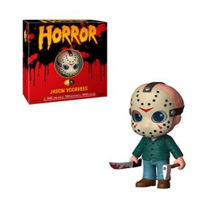 Figura 5 Star Horror Jason Voorhees