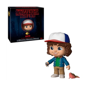 Figura 5 Star Stranger Things Dustin