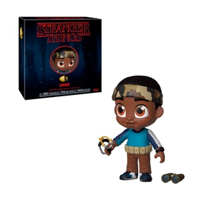 Figura 5 Star Stranger Things Lucas