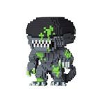 Figura POP 8-Bit Alien Blood Splatter Exclusive