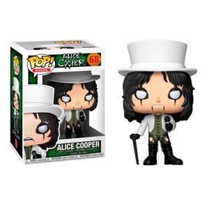 Figura POP Alice Cooper