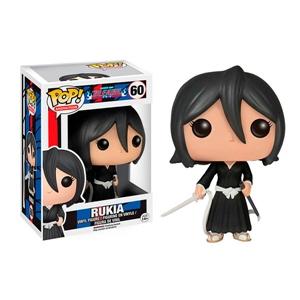 Figura POP Bleach Rukia