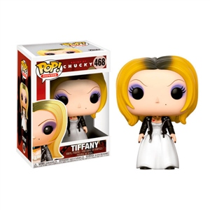 Figura POP Bride of Chucky Tiffany