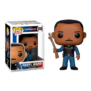 Figura POP Bright Daryl Ward