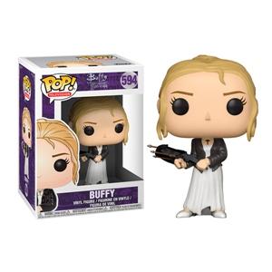 Figura POP Buffy the Vampire Slayer Buffy