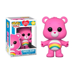 Figura POP Care Bears Cheer Bear