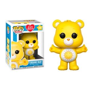 Figura POP Care Bears Funshine Bear