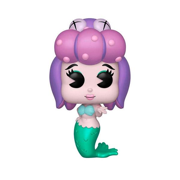 Figura POP Cuphead Cala Maria