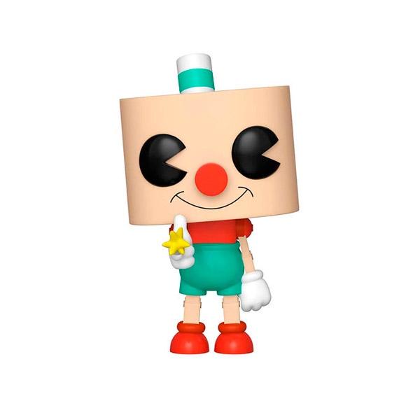 Figura POP Cuphead Cuppet