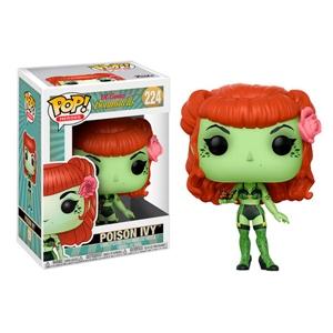 Figura POP DC Bombshells Poison Ivy