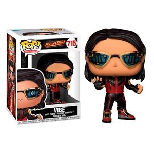 Figura POP DC Comics The Flash Vibe