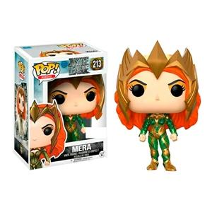 Figura POP DC Justice League Mera Exclusive