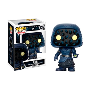 Figura POP Destiny Xur Exclusive