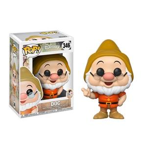Figura POP Disney Blancanieves y los Siete Enanitos Sabiondo