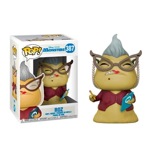 Figura POP Disney Monsters Inc. Roz