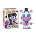 Figura POP Five Nights al Freddys 6 Pizza Sim Helpy