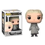 Figura POP Game of Thrones Daenerys White Coat