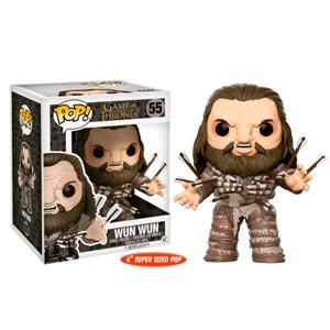 Figura POP Game of Thrones Wun Wun 15cm