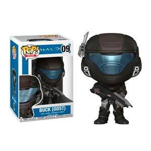 Figura POP Halo Orbital Drop Shock Trooper Buck Helmeted