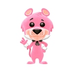Figura POP Hanna Barbera Snagglepuss Flocked Exclusive