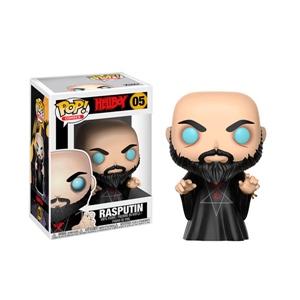 Figura POP Hellboy Rasputin
