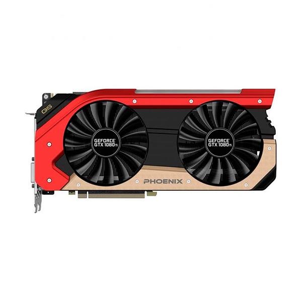 Gainward Nvidia GeForce GTX 1080 Ti 11GB Phoenix GS – VGA