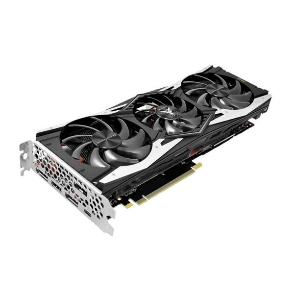 "Gainward GeForce RTX 2070 Phoenix ""GS"" 8GB - Gráfica"