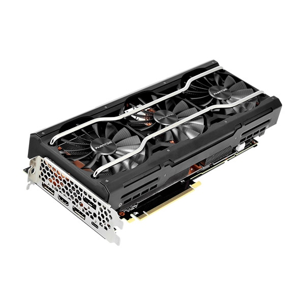 "Gainward Nvidia GeForce RTX 2070 Phantom ""GS"" 8GB - Gráfica"