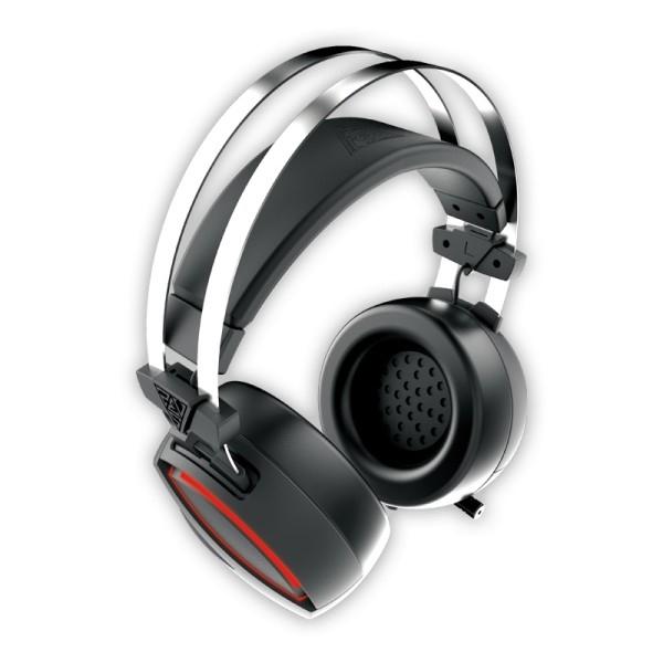Gamdias Hebe E1 RGB USB / Jack 3.5 – Auricular