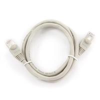 Cablexpert latiguillo CAT.6 1m gris – Cable de red