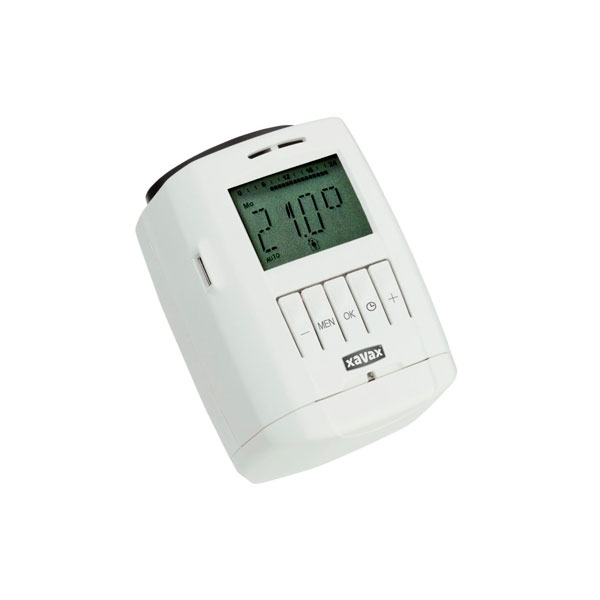 Xavax Heating termostato Digital