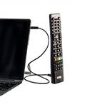 GEBL 8000 Programable a traves de PC - Mando universal