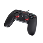 Genesis P65 gaming cable pc-ps3 usb – Gamepad