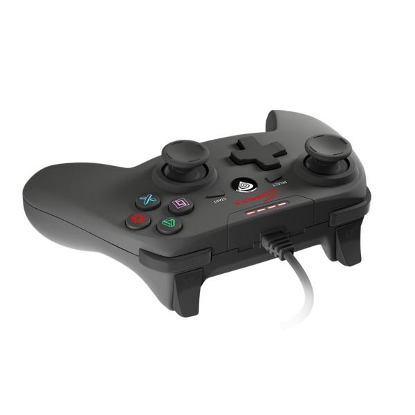 Genesis P58 gaming cable pc-ps3 usb – Gamepad
