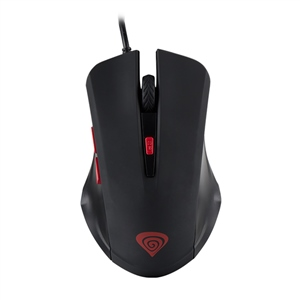 Genesis g22 gaming 2400 dpi – Ratón