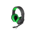 Genesis  argon 200 gaming verdes – Auricular