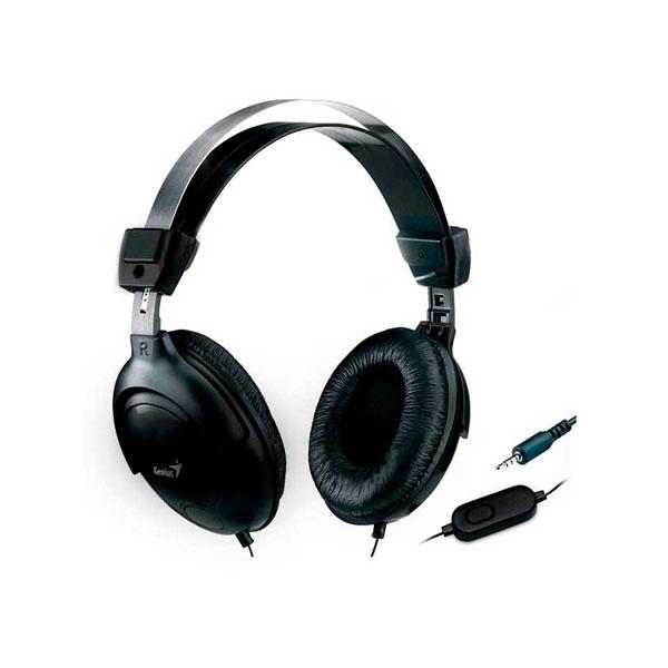 Genius HS-505X  – Auriculares