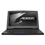Aorus X7 V6 i7 6820 16GB 1TB+256 1070 W10 17″ – Portátil