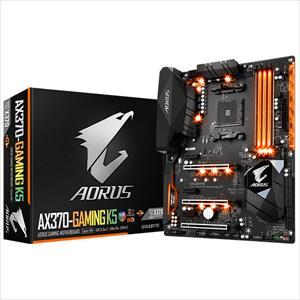 Gigabyte Aorus AX370-Gaming K5 – Placa Base