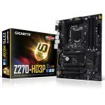 Gigabyte B250-HD3P – Placa Base