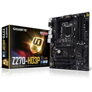 Gigabyte B250-HD3P – Placa Base