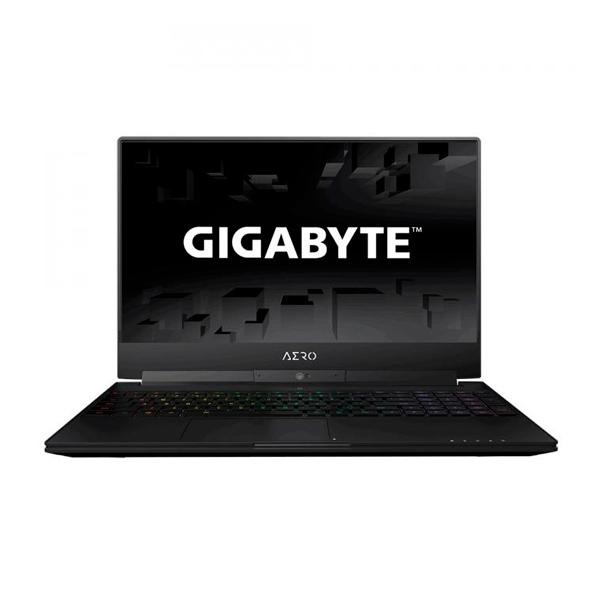 Gigabyte Aero15X V8 4K i7 8750 16G 512G 1070 W10P - Portátil