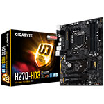 Gigabyte H270-HD3 – Placa Base